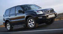 LAND CRUISER PRADO 259